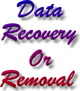 A&A Computers Laptop and PC Data Removal Telford Shropshire